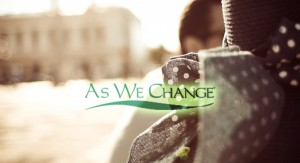 As We Change